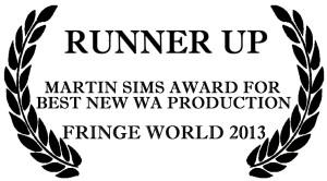 Martin Sims 2013
